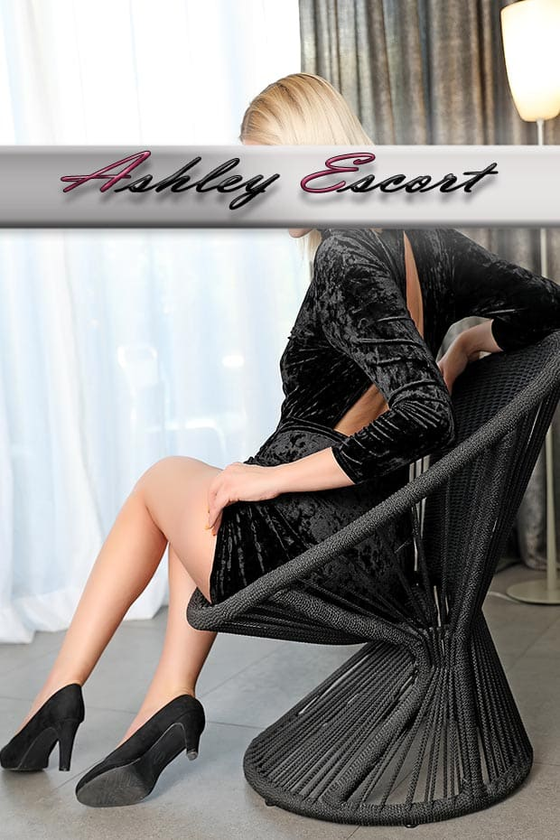 Ashley Escort Amelie