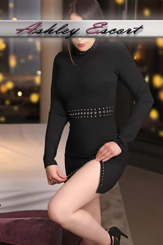 Escortmodel Annika Ziegler