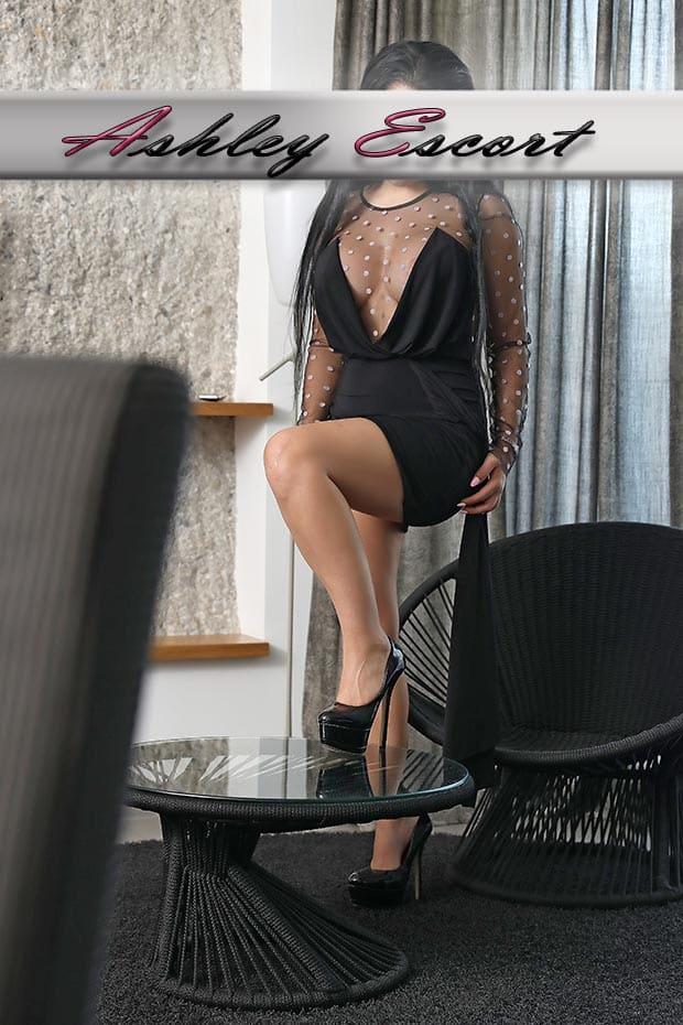 High Class Escort Girl Daniela