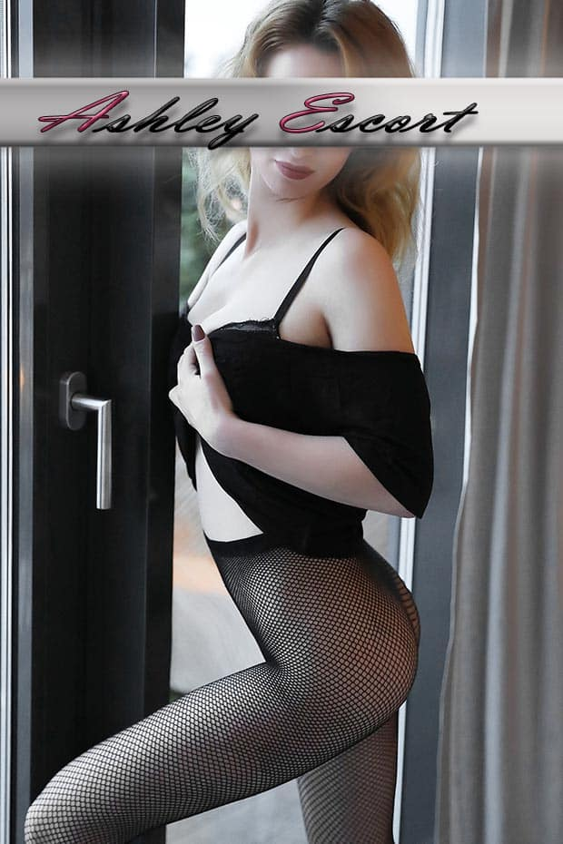 Alina Escortgirl from Munich